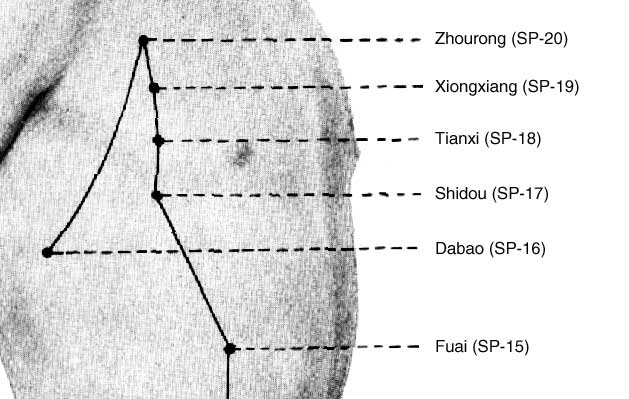 ACUPUNCTURE TREATMENT OF ASTHMA