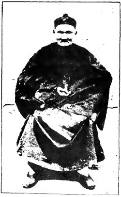 Li Ch'ing Yuen