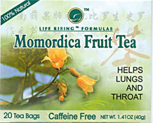 Momordica Tea by Life Rising