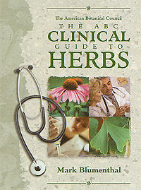 Clinical Guide to Herbs