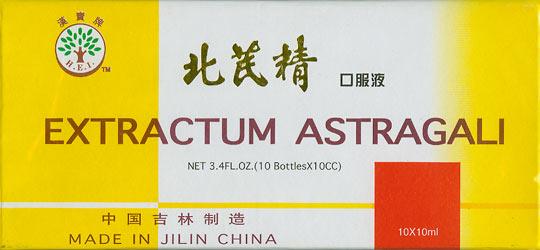 Extractum Astragali